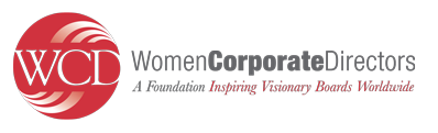 Womaen's Corporate Directors