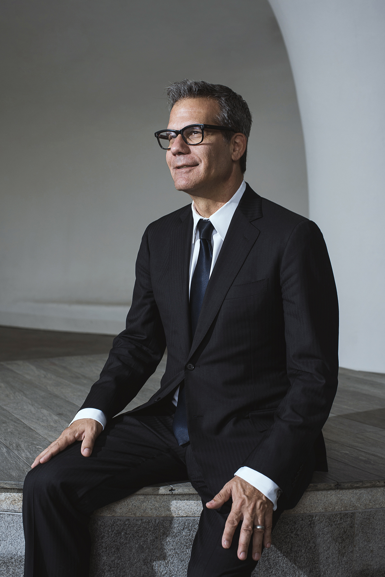 Richard Florida. Photo by Daria Malysheva