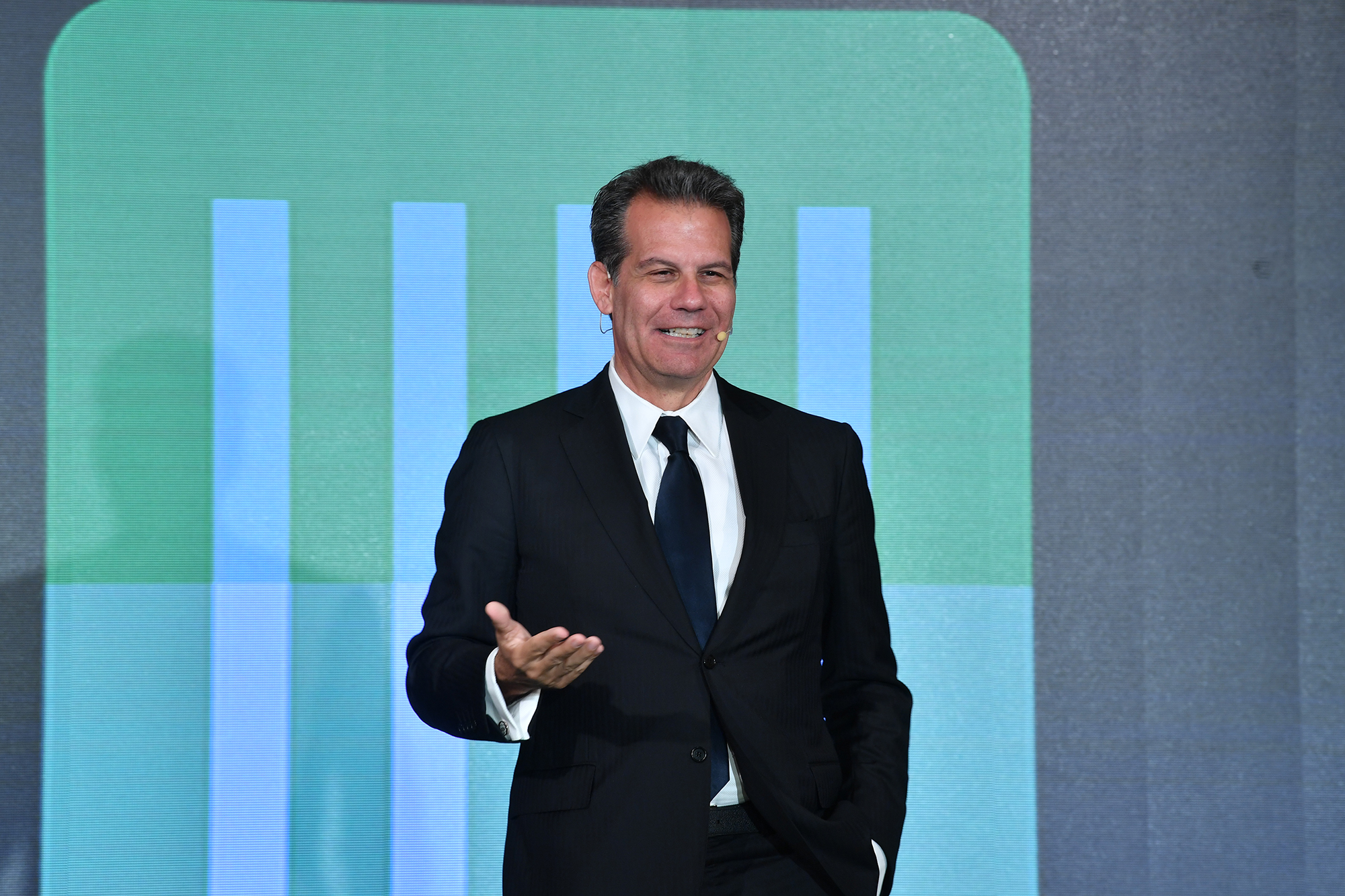 Richard Florida. Photo by Urban Land Institute